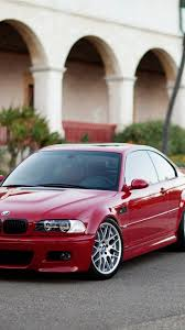 red bmw e46 download wallpaper 2160x3840 building coupe red e46 bmw m3 4k