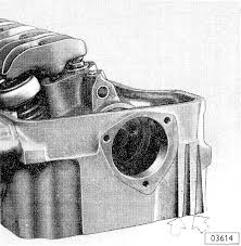 how to identify opel and vauxhall c i h cylinder head types