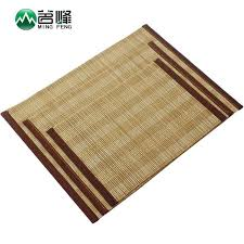 Curtain Table Teaberries Bamboo Mat Handmade The Preparation Of Bamboo Tea