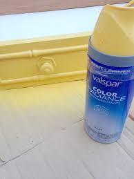 adding color spray painting a dresser emily a clark