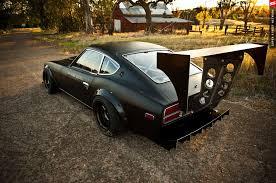 nissan 260z engine ls6 powered 1974 datsun 260z u2013 datsun garage