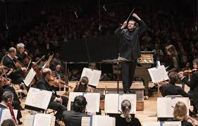 review helene grimaud boston symphony orchestra brahms concerts