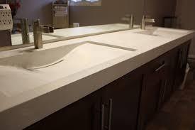 Bathroom Vanity Counters by Bathroom Sink View Bathroom Vanity Countertops Double Sink