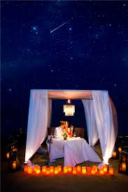 romantic dinner by crimson resort and spa mactan bridestory com