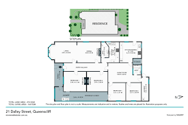 The Panorama Floor Plan by 21 Dalley Street Queenscliff 2096 Nsw Stone Real Estate