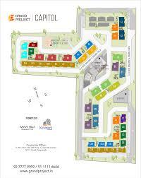 grand project capitol khaza guntur vijayawada price location