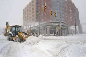 Worst Snowstorm In History by Snowzilla Biggest Snow On Record In Baltimore Top 5 In D C Has