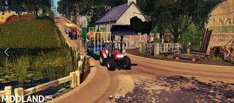 fs17 old streams map v 2 5 full mod farming simulator 17