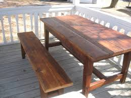 how to taper 4x4 table legs reclaimed wood farm tables farm tables tables and bench