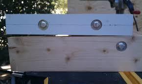 Build Adjustable Height Desk by Diy Adjustable Desk For Under 25 Code Over Easy