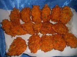 que cuisiner avec des carottes beignets de carottes l horizon lointain la reunion