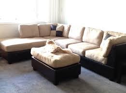 Sectional Sofa And Ottoman Set by Sectional Sofa Sets Centerfieldbar Com