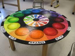 Color Wheel Home Decor Img 2479 Playuna