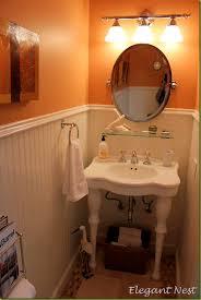 Exellent Small  Bathroom Decorating Ideas Decor D With - Small 1 2 bathroom ideas