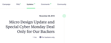 5 ways to win at kickstarter successfully launching your product