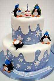 the 25 best penguin cakes ideas on pinterest cake decorating