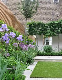 Luxury Inspiration Design Garden House Front Terraced Ideas In