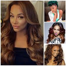 black women hair color ideas black women hairstyles hairstyles