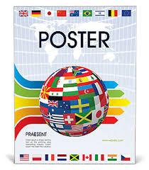 global world flags poster template u0026 design id 0000000911