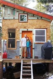 tim and hannah u0027s affordable diy self sustainable micro cabin