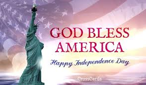 god bless america ecard free independence day cards