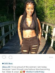 56 year old ebony women black don t crack 15 instagram women defying the hands of time bossip