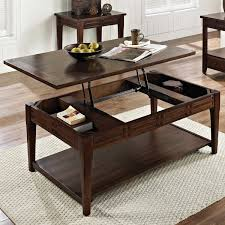 Lift Top Coffee Table Plans Attractive Lift Top Coffee Table Plans With Best Intended For