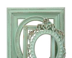 the 25 best shabby chic picture frames ideas on pinterest