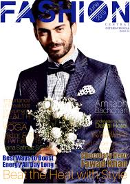 Offscreen Magazine Issue 17 by Fashion Central International June Magazine Issue 2015