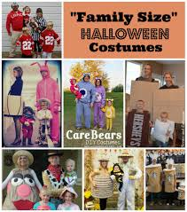 family halloween costume ideas kiddie academy