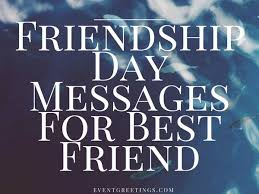 wedding wishes for childhood friend friendship day messages wishes and quotes events greetings