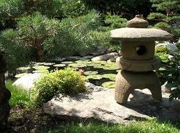 japanese rock garden design homescorner com