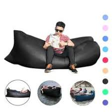 Air Filled Sofa by Akface Inflatable Lounger Chair Air Sleep Sofa Bed Furniture