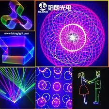 laser lights blong cr 06 rgb 1250mw color laser light device stage