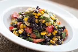 avocado black bean salad barefoot contessa