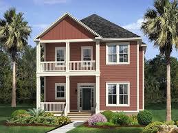 Carolina Homes St Helena Floor Plan In Carolina Park Calatlantic Homes