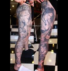 tattoo sleeve london 12 full leg tattoo designs images and pictures