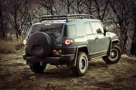 is toyota u0027s ft 4x an fj cruiser for a new generation the truth