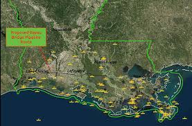 bayou map new report cites 144 total pipeline accidents in louisiana last