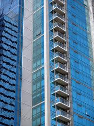 bureau logement dé moderne de construction de bureau logement image stock
