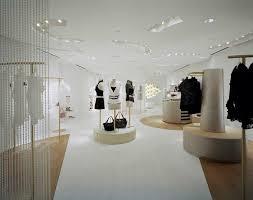 Boutique Shop Design Interior 22 Best Boutiques Shop Store Design Anne Fontaine New York Usa