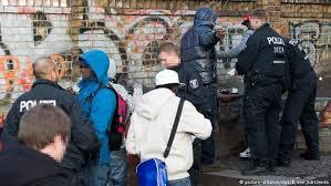 gambian refugees in germany will they to return home