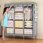 Image result for laundry hanging rack B01KKG71DC