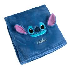 get a disney personalized blanket and throw for only 9 or