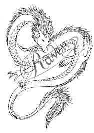 free dragon tattoo designs wallpaperpool