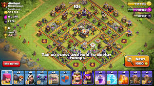 apk game coc mod th 11 offline have been seeing this th11 base a lot now anyone tried it