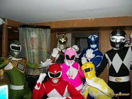 Power Rangers Halloween Costumes Adults 15 Power Rangers Costume Ideas Images Costume