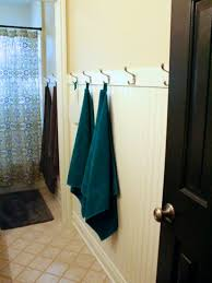 Bathrooms With Beadboard True Value Start Right Start Here