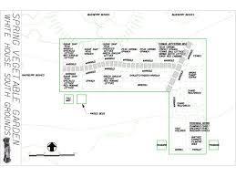 the white house garden layout recipes dinners and easy meal