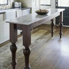 Wood Sofa Table Narrow Sofa Table Foter